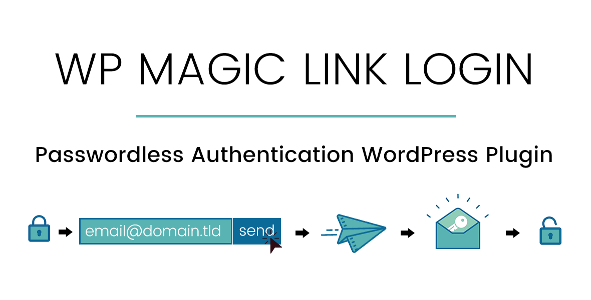 WP Magic Link Login